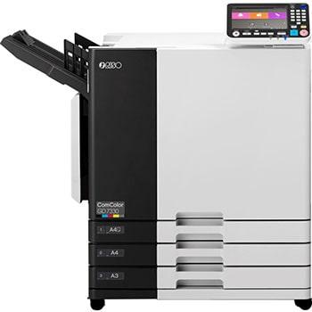 OMR printing